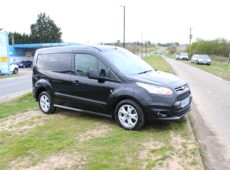 2015 (65 PLATE) FORD TRANSIT CONNECT 200 LIMITED