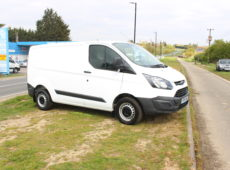 2016 (16 PLATE) FORD TRANSIT CUSTOM 270  ECO-TECH
