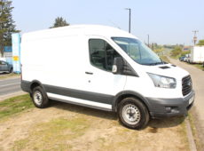 2018 (18 PLATE) FORD TRANSIT 350 L2 H2 MEDIUM MEDIUM