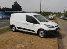 2014 (14 PLATE) FORD TRANSIT CONNECT 210 ECO-TECH LWB