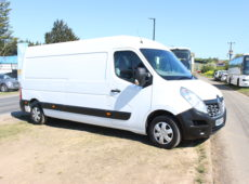 2016 (66 PLATE) RENAULT MASTER LM35 BUSINESS+DCI