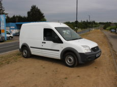2011 (11 PLATE) FORD TRANSIT CONNECT 90 T230