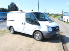 2011 (11 PLATE) FORD TRANSIT 85 T300S FWD