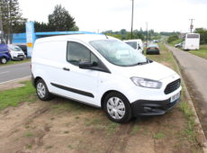 2017 (17 PLATE) FORD TRANSIT COURIER BASE TDCI EURO 6