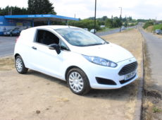2015 (15 PLATE) FORD FIESTA BASE TDCI