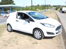 2016 (65 PLATE) FORD FIESTA BASE TDCI