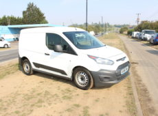 2016 (66 PLATE) FORD TRANSIT CONNECT 200 !!!! ULEZ EXEMPT   !!!!!