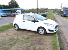 2015 (65 PLATE) FORD FIESTA BASE TDCI
