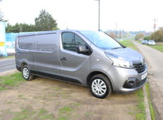 2015 (65 PLATE) RENAULT TRAFIC LL29 BUSINESS+ NRG DCI
