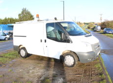 2012 (62 PLATE) FORD TRANSIT 100 T300 FWD