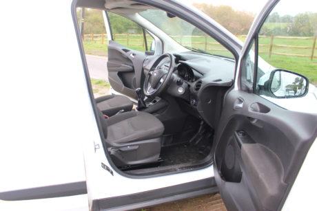 Van Traders Auto Used