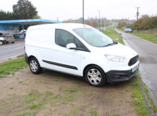 2017 (17 PLATE) FORD TRANSIT COURIER TREND TDCI