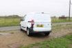 Van Used Commerical