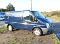 2011 (11 PLATE) FORD TRANSIT 85 T280M FWD