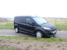 2016 (16 PLATE) FORD TRANSIT CONNECT 240 TREND E-TEC LWB