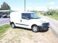 !!!! NO ADMIN FEES !!!! 2016 (66 PLATE)  FIAT DOBLO 16V MULTIJET ULEZ EXEMPT