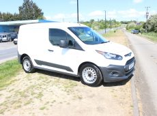 2016 (66 PLATE) FORD TRANSIT CONNECT 200