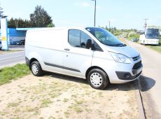 2017 (17 PLATE) FORD TRANSIT CUSTOM 290 TREND