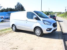 2018 (18 PLATE) FORD TRANSIT CUSTOM 300 LIMITED
