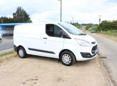 2018 (18 PLATE) FORD TRANSIT CUSTOM 290 TREND 130PS