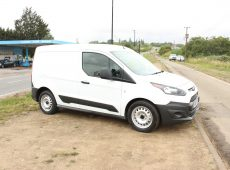 !!!! NO ADMIN FEES !!!! 2018 (18 PLATE) FORD CONNECT 200 EURO 6