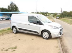 2017 (17 PLATE) FORD CONNECT TREND 210 LWB