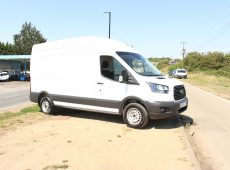 2017 (17 PLATE) FORD TRANSIT 350 PANEL VAN