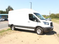 2018 (18 PLATE) FORD TRANSIT 350 PANEL VAN