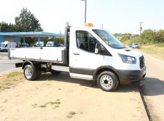 2017 (67 PLATE ) FORD TRANSIT 350 TIPPER