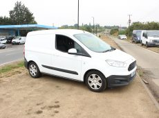 2015 (65 PLATE) FORD TRANSIT COURIER TREND TDCI