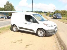 2017 (17 PLATE) FORD TRANSIT CONNECT 200