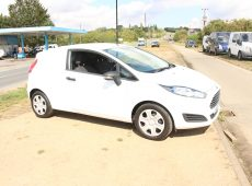 !!!! NO ADMIN FEES !!!! 2015 (15 PLATE ) FORD FIESTA BASE TDCI