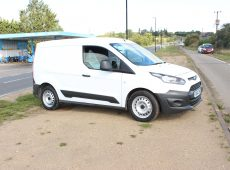 2015 (15 PLATE) FORD TRANSIT CONNECT 210 ECO-TECH L2