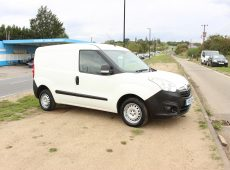 2016 ( 16 PLATE ) VAUXHALL COMBO 2000 L1H1 CDTI
