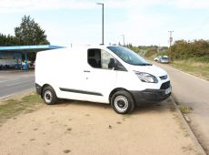 !!!! NO ADMIN FEES !!!! 2017 (17 PLATE ) FORD TRANSIT CUSTOM 290