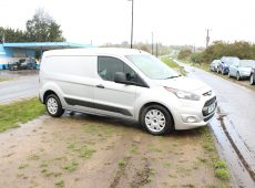 !!!! NO ADMIN FEES !!!! 2017 (67 PLATE) FORD TRANSIT CONNECT 210 TREND L2