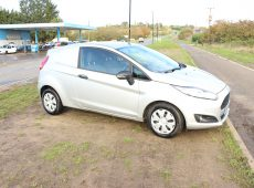 !!!! NO ADMIN FEES !!!! 2016 (66 PLATE) NEW SHAPE FORD FIESTA EURO 6 AIR CON