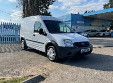 !!!! NO ADMIN FEES !!!! 2011 (60 PLATE) FORD TRANSIT CONNECT !!!! NO VAT !!!! 110 T230