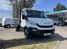 2018 (18 PLATE) IVECO DAILY TIPPER EURO 6