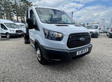 2018 (18 PLATE) FORD TRANSIT 350 TIPPER EURO 6