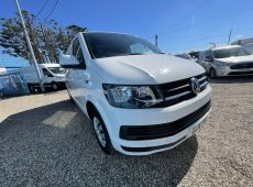 2016 (16 PLATE) VOLKSWAGEN TRANSPORTER AIR CON 1 OWNER FULL SERVICE HISTORY CRUISE CONTROL