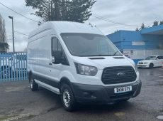 2018 (18 PLATE) FORD TRANSIT 350 EURO 6