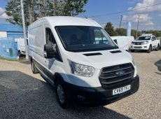 2019 (69 PLATE) FORD TRANSIT LEADER EURO 6.1 AIR CON